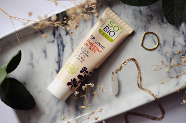 So bio etic BB cream Review