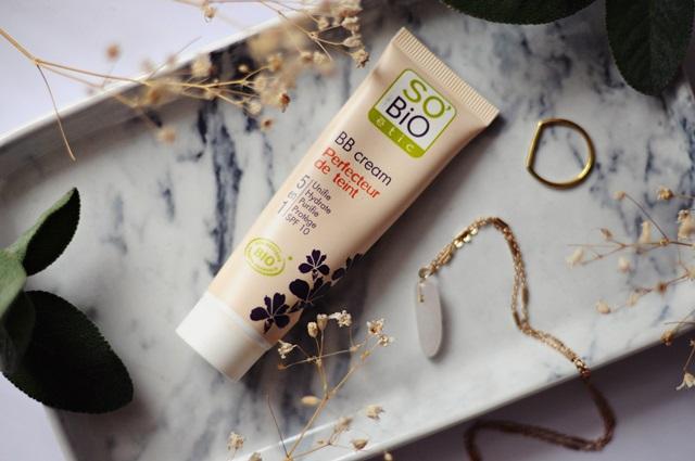 So bio Etic BB Cream
