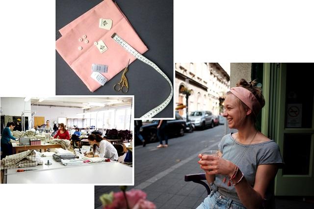 nachhaltige Mode börd shört aus Berlin